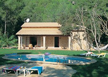 Garrigo in Mallorca