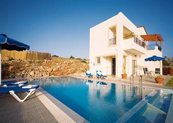 Giorgos in Crete