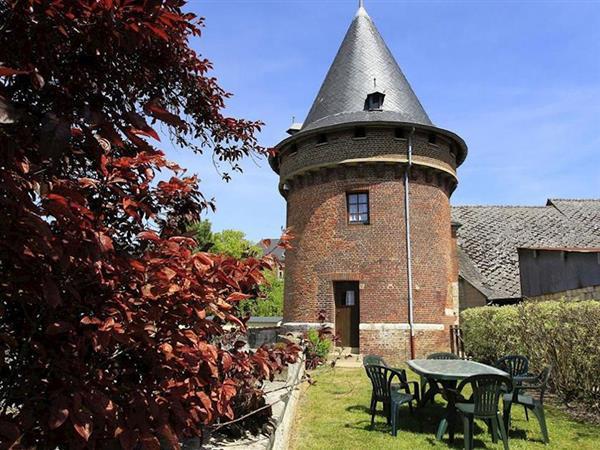 Gite dAubenton in Aisne