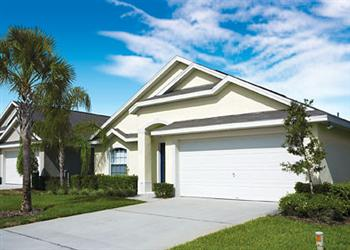 Glenbrook Executive Villas Orlando