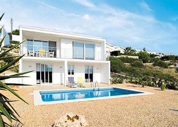 Grace in Menorca