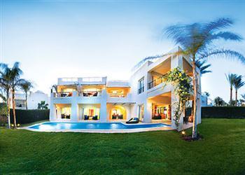 Grand Royal Villa III from James Villas