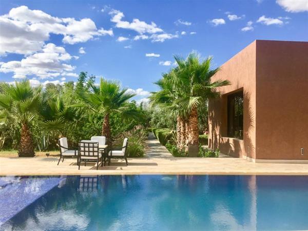 Grande Villa Olive in Marrakech, Morocco
