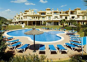 Hacienda del Golf 359 in Spain