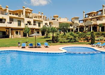 Hacienda del Golf 427 in Spain