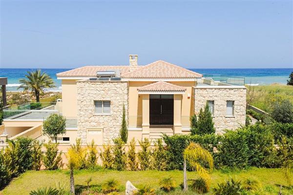 Harmonia Beach Villa, Paphos, Cyprus