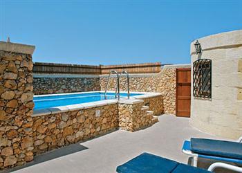 Haven in Gozo