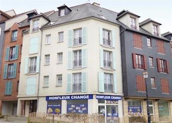 Honfleur, Honfleur - France