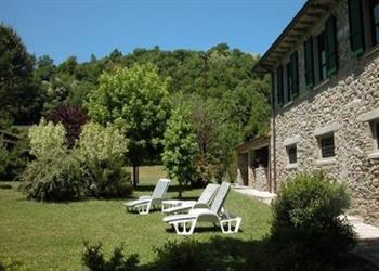 ITA105 in Provincia di Arezzo