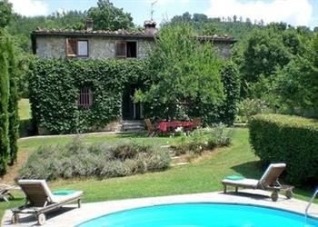 ITA178 in Provincia di Arezzo