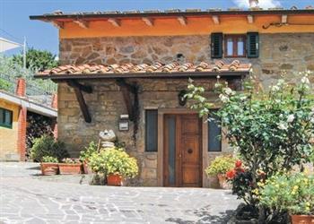 Il Frantoio in Provincia di Arezzo