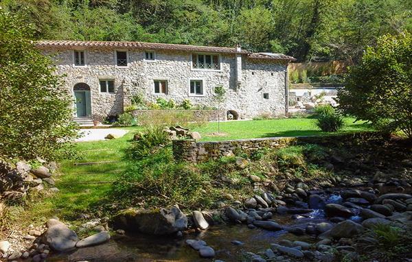 Il Mulino in Provincia di Lucca