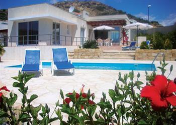Ithaka in Cyprus