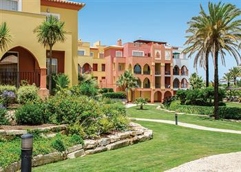 Jardim Village Apartment III in Portugal