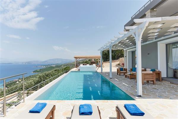 Jasmine, Corfu, Greece