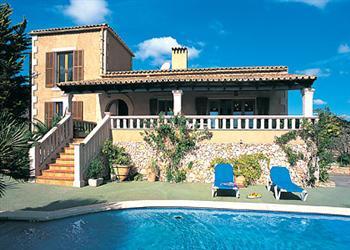 Jeroni in Mallorca