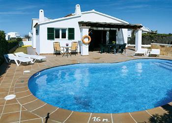 Jomar in Menorca