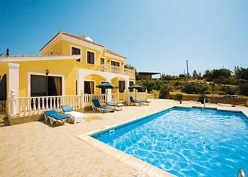 Julios, Coral Bay, Cyprus With Swimming Pool
