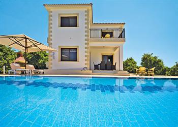 Kambos I in Cyprus