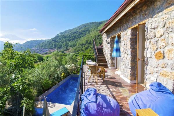 Karatavuk Cottage in Fethiye