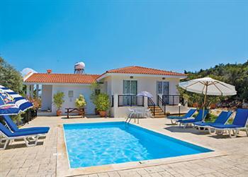 Katerina, Latchi, Cyprus With Swimming Pool