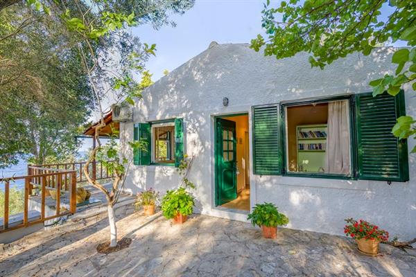 Katina Cottage in Paxos