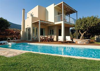 Kedros in Crete