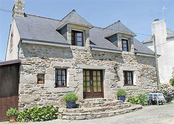 Kerspech in Bretagne