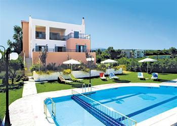 Kiveli in Crete