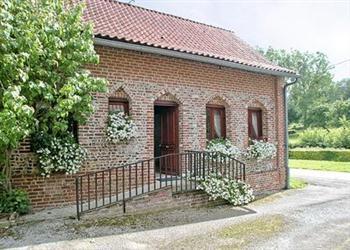Kiwi House in Nord-Pas-de-Calais