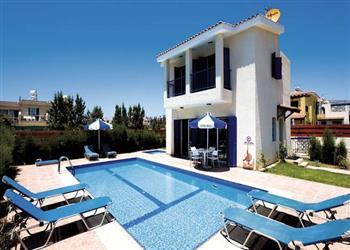 Kotsias Villas, Paphos Region