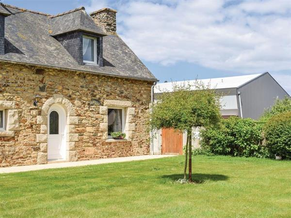 LAncienne Ferme from Cottages 4 You