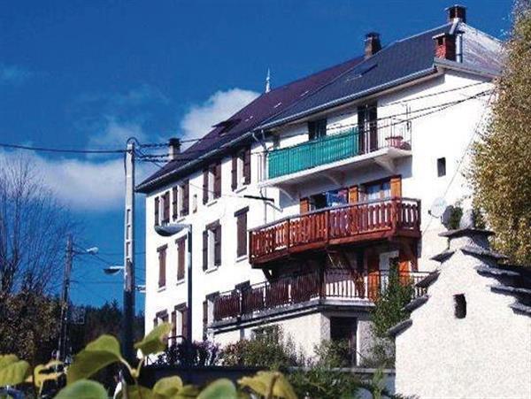 LAppartement Douillet in Isère