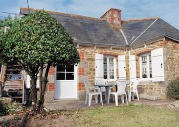 LArmor Pleubian in Côtes-dArmor