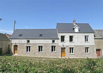 LHotel Cavey, Périers, Manche - France