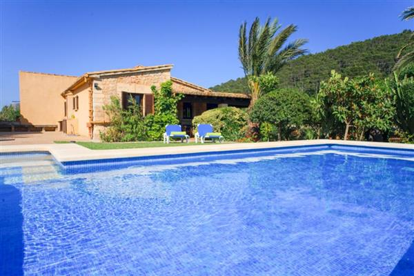 La Azulina in Illes Balears