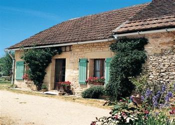 La Bergerie in Aquitaine