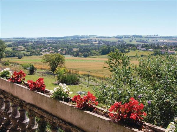 La Campagnotte from Cottages 4 You