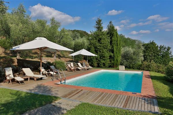 La Cantina in Provincia di Lucca