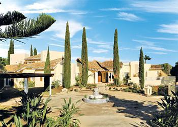 La Casa de la Armonia Perfecta in Spain