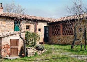 La Casetta in Provincia di Siena