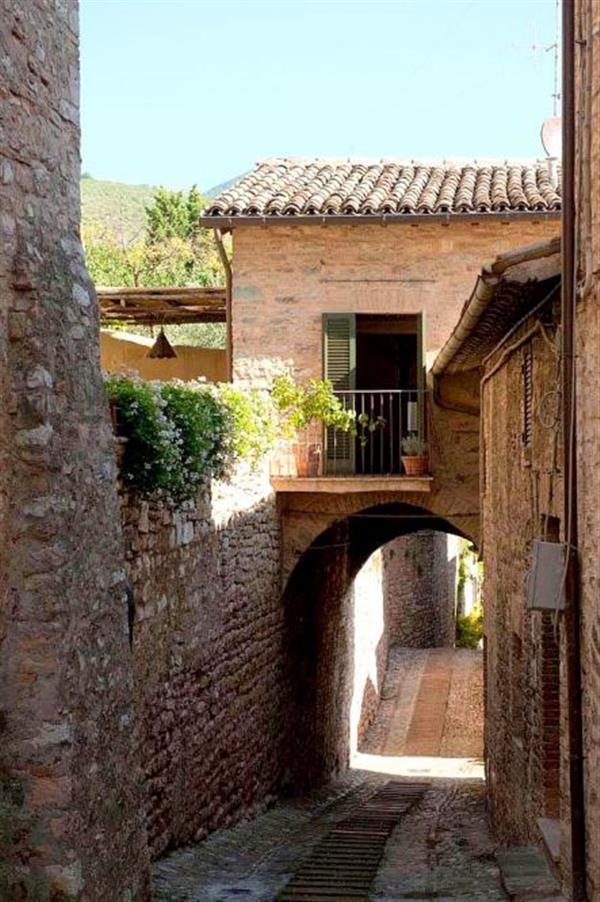 La Casetta in Provincia di Perugia