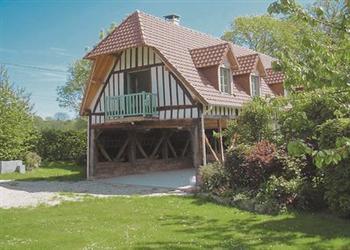 La Charretterie in Haute-Normandie