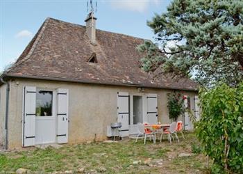 La Douze in Dordogne