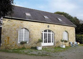 La Grange in Bretagne