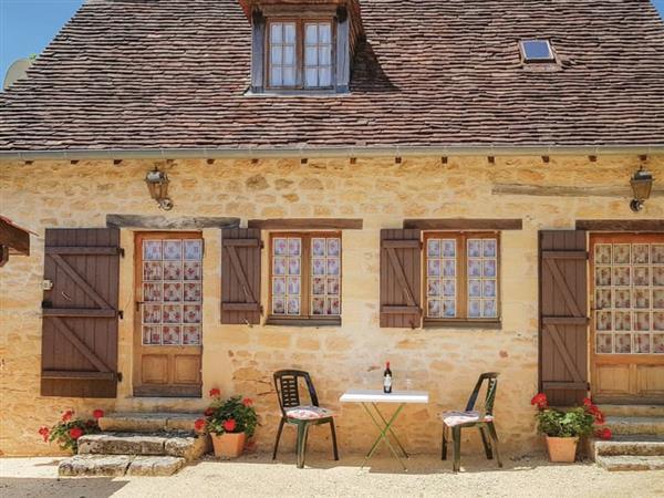La Grange in Dordogne