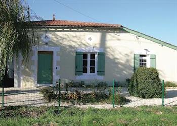 La Grange in Charente-Maritime