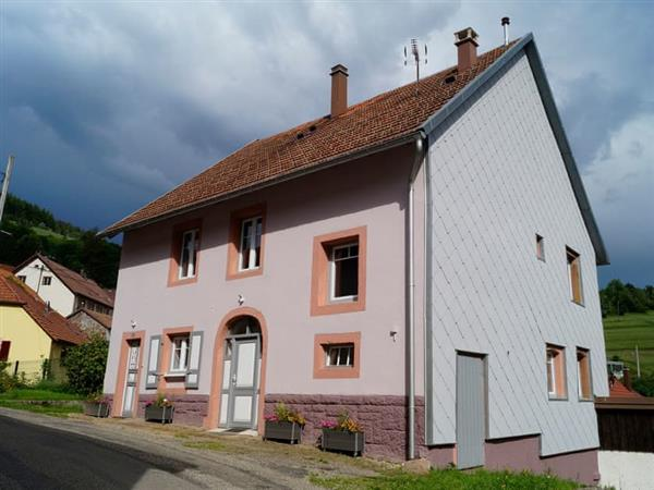 La Kintelau in Bas-Rhin