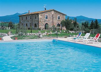 La Lespa in Italy