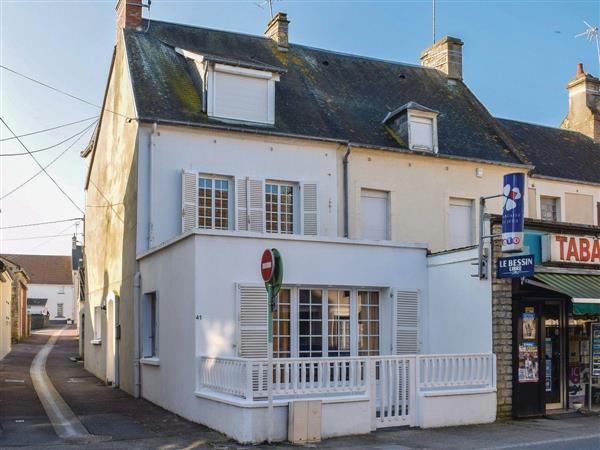 La Maison Agreable in Calvados